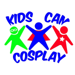 Kids Can Cosplay