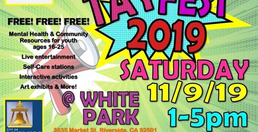 TAY Fest 2019