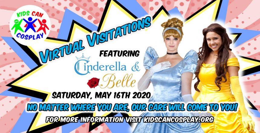 Virtual-Visitation-with-Belle-Cinderella-2020