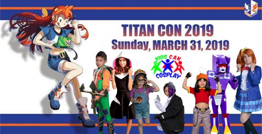 titancon 2019